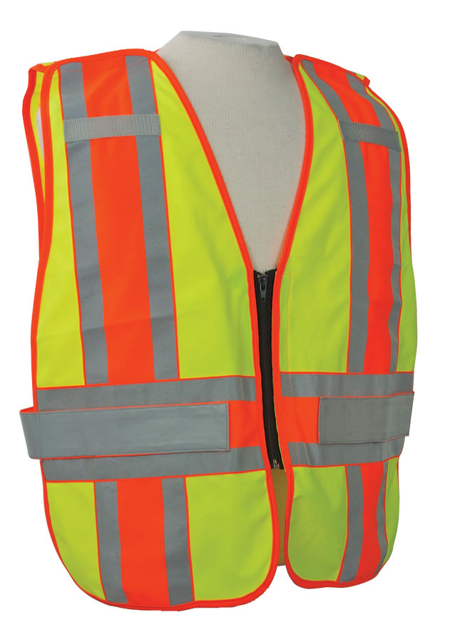 7­-Point Breakaway Vest